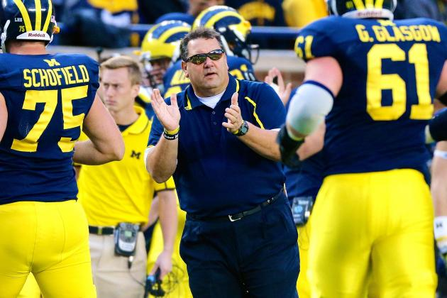 Michigan Football: Will Wolverines' 2014 Class Be Catalyst for Quick Turnaround?