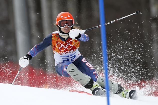 NBC Olympics Schedule 2014: Live Stream & TV Info for Day 3 Prime-Time Coverage