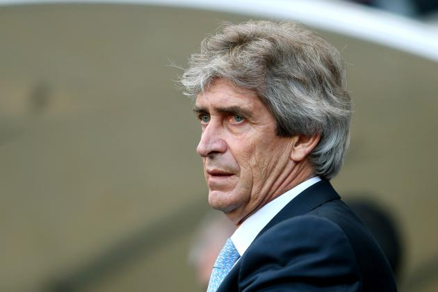 How Manchester City Will Line Up Against Sunderland in EPL Grudge Match