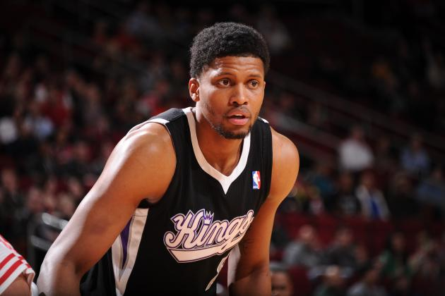 Rudy Gay Would Be Wrong Star for Phoenix Suns to Pursue in 2014 Free Agency