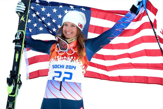 Sochi Winter Olympics 2014: Team USA Highlights for Day 3