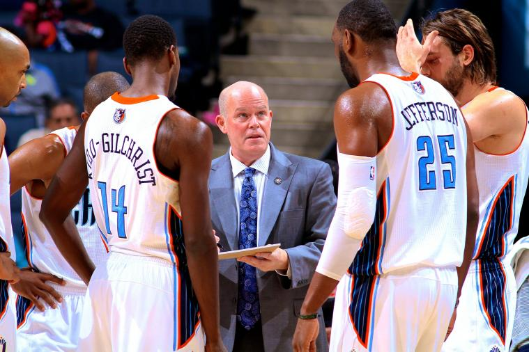 Inside the Coaching Principles That Turned Around the Charlotte Bobcats