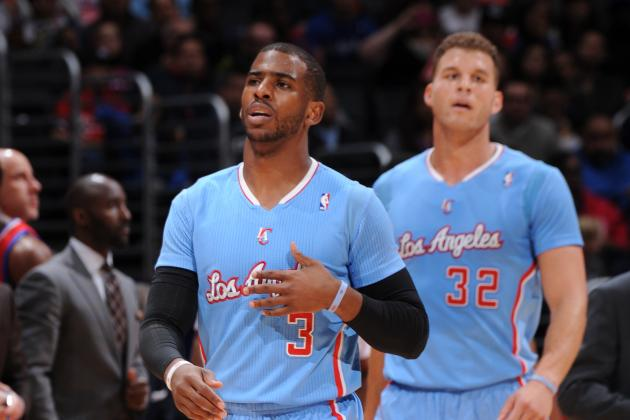 Los Angeles Clippers Must Be Taken Seriously as Western Conference Contenders