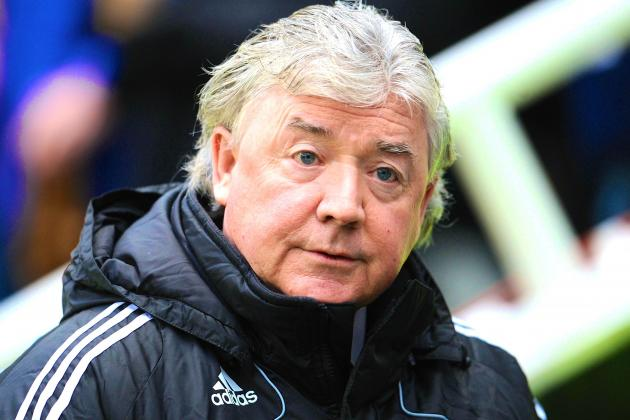 Joe Kinnear Must Take Much of the Blame for Newcastle's Slump in Form