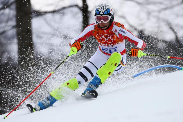Olympic Alpine Skiing Schedule 2014: Live Stream, TV Info and Preview of Events