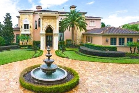 Dwight Howard Puts Luxurious Florida Mansion on Market