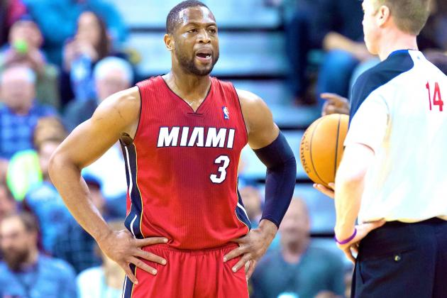 Were the Miami Heat Losing Their Mojo or Just Coasting?