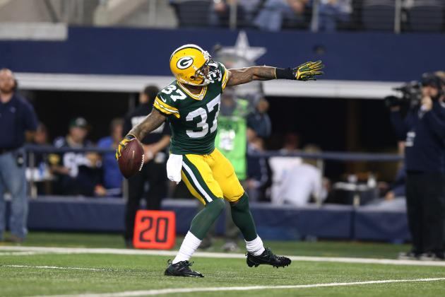 Why the Green Bay Packers Absolutely Must Re-Sign Sam Shields
