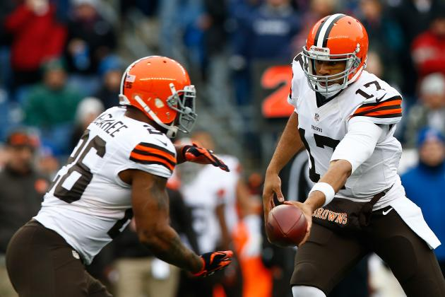 Where to Start: The Browns and Their Biggest Roster Needs for 2014