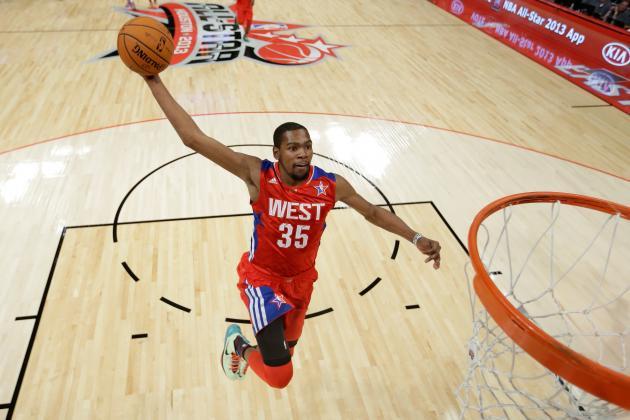 NBA All-Star Game 2014: Starting Lineup, Reserves, Roster Breakdown