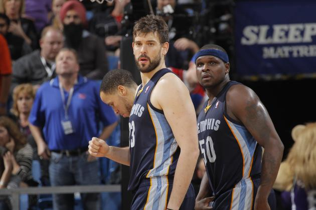Memphis Grizzlies Set Record with Just 1 Free-Throw Attempt