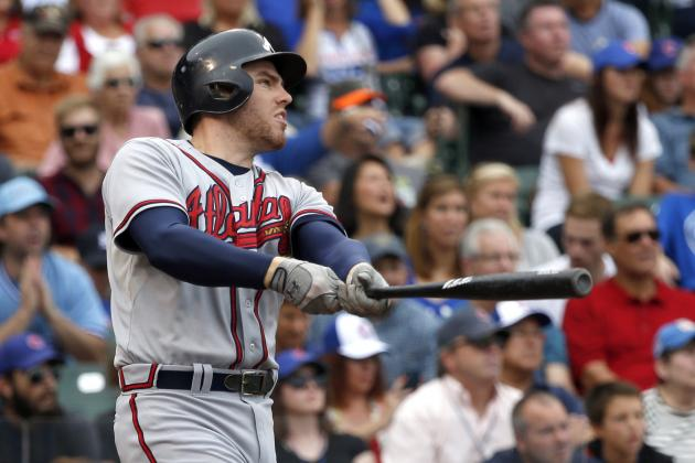 How Freddie Freeman's Huge Extension Will Change Future Pre-Arbitration Deals