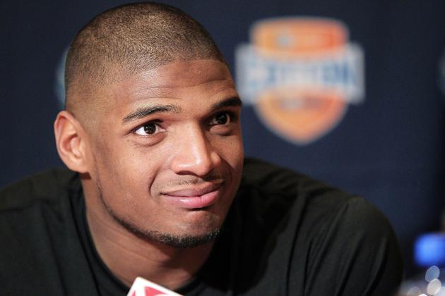 Michael Sam Being Gay Will Only Be a Distraction for Those Who Want It to Be