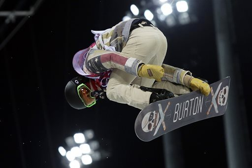 Shaun White's Biggest Obstacles to Halfpipe Gold in Sochi