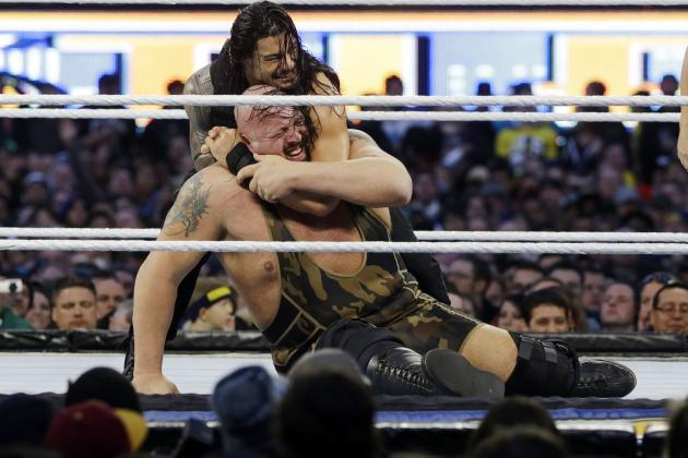 Chronicling Roman Reigns' Rise from Backup Muscle to Breakout Star
