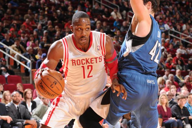 Houston Rockets vs. Minnesota Timberwolves: Live Score and Analysis