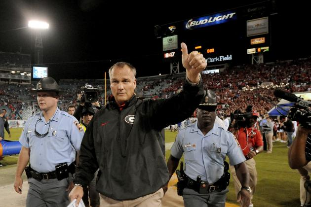 Georgia Football Recruiting: Dawgs off to Signature Fast Start for 2015 Class