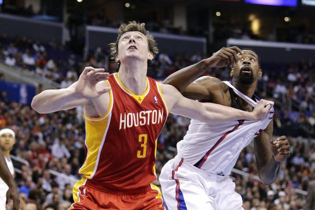 Portland Trail Blazers Should Still Make Move for Omer Asik