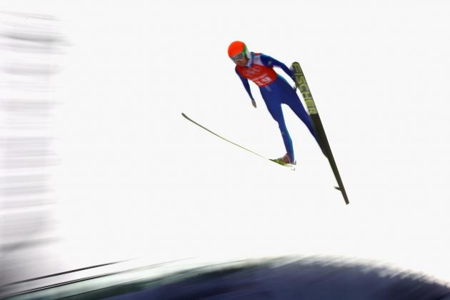 Olympic Ski Jumping 2014: Schedule, TV Info, Medal Predictions for Day 4