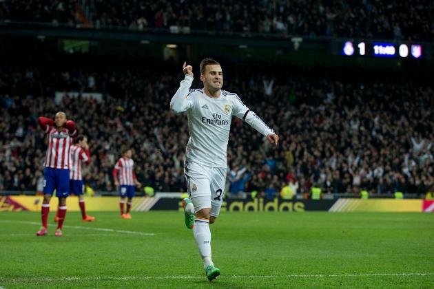 Film Focus: Previewing Atletico Madrid vs. Real Madrid