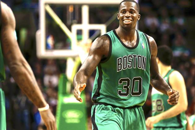 Brandon Bass Reportedly Drawing Trade Interest from Suns, Bobcats and Warriors