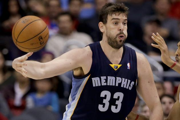 Don't Sleep on the Memphis Grizzlies