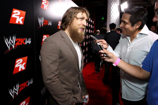WWE Needs to Add Daniel Bryan to WrestleMania 30 World Title Match