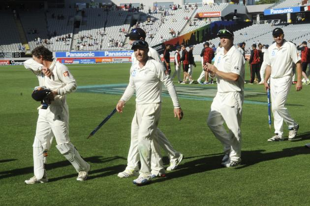 New Zealand vs. India, 2nd Test: Date, Time, Live Stream, TV Info and Preview