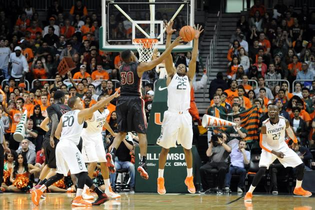 Miami at Florida State: Instant Reactions and Analysis