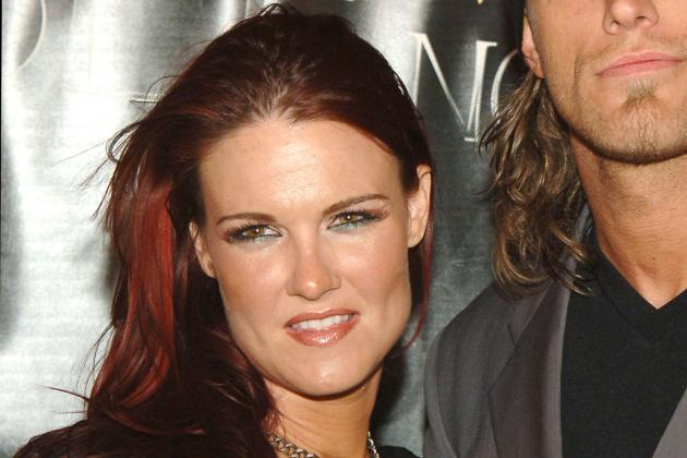 Lita Announced as 2014 WWE Hall of Fame Inductee
