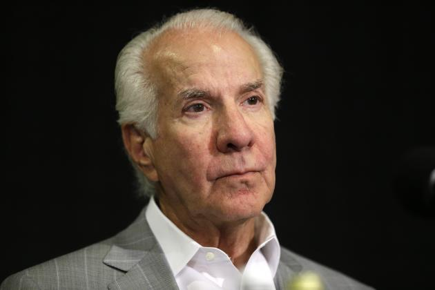 Why Philadelphia Flyers Chairman Ed Snider Should Learn to Love the Olympics