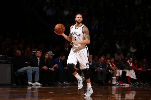 Can Deron Williams Ever Be an Elite NBA Point Guard Again?