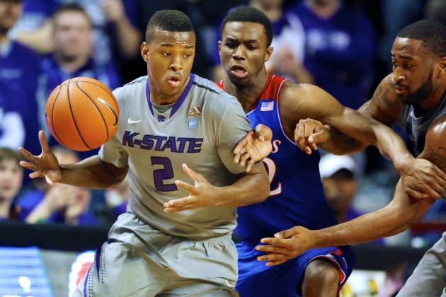 Kansas vs. Kansas State: Score, Grades and Analysis