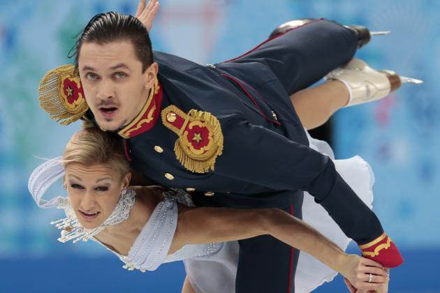 Olympic Figure Skating Schedule 2014: TV Info and Team Predictions for Day 4