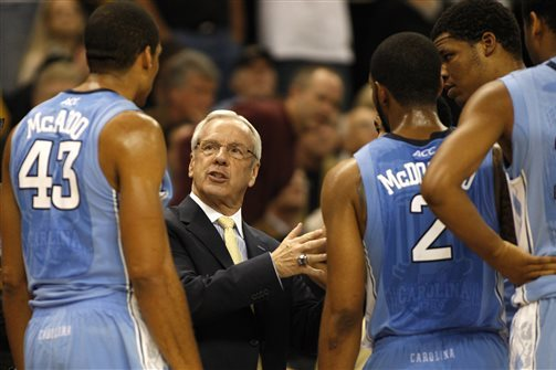 UNC Basketball: Keys to an Upset over Archrival Duke