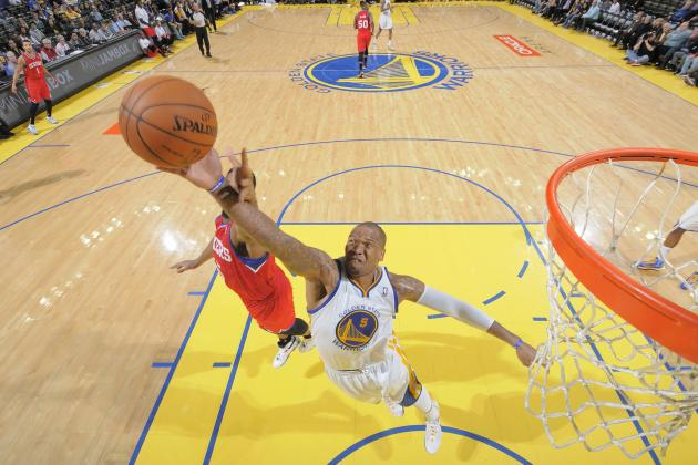 Warriors Accomplish What's Expected, Real Test Comes Wednesday vs. Heat