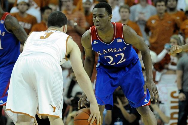 Andrew Wiggins' Defense Mixes Concerning Lapses, Encouraging Flashes
