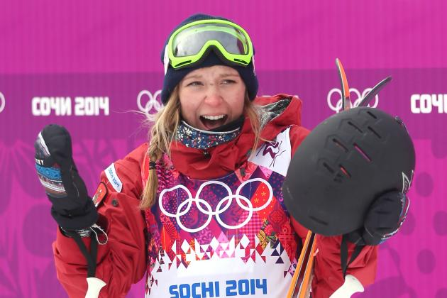 Olympic Freestyle Skiing 2014: Live Results, Highlights of Women's Slopestyle
