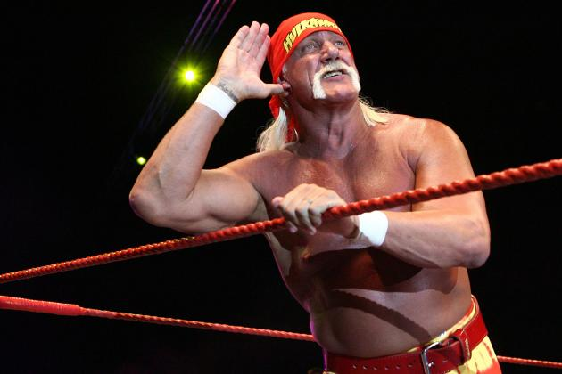 Report: Hulk Hogan's Return Date to WWE Confirmed