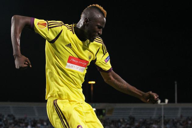 Why Lacina Traore Will Be a Big Hit at Everton