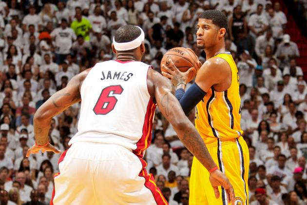 Brian Shaw Calls Paul George the Best 2-Way Player in the NBA