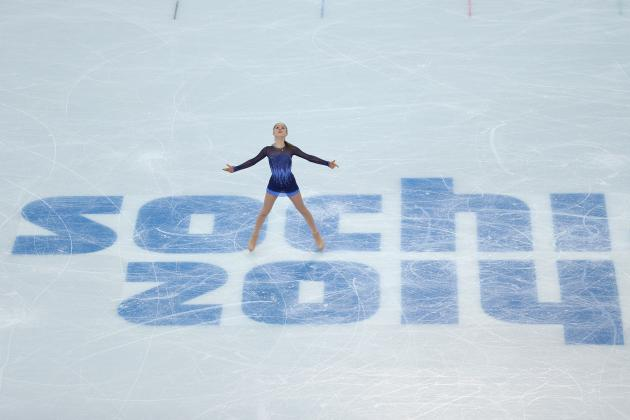 2014 Winter Olympics: Highlighting Top Performers so Far in Sochi