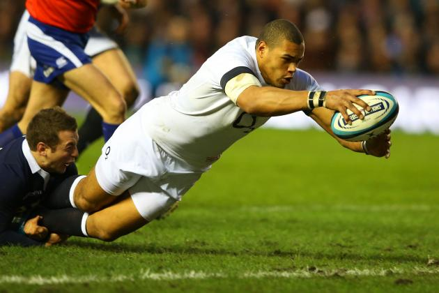 Six Nations Championship 2014: Assessing Star Players Heading into Break Week