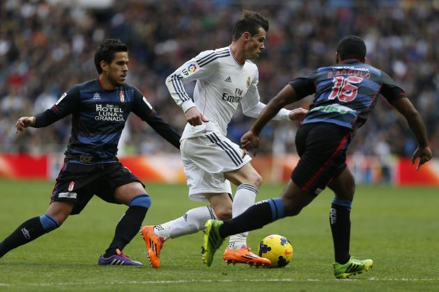Gareth Bale: Damaged Goods or Slow Start for Real Madrid Star?