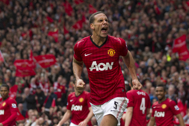 Why Rio Ferdinand's Future Lies Away from Manchester United