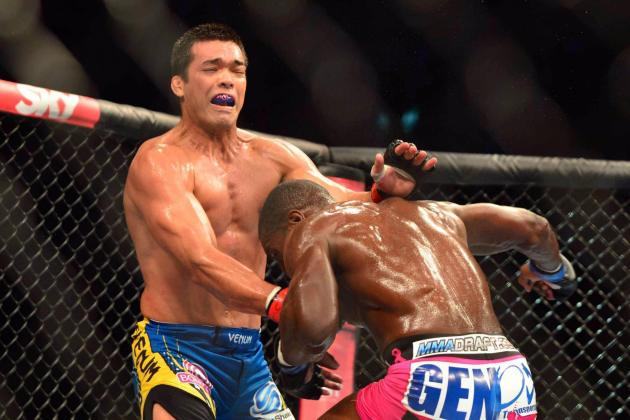 UFC Fight Night 36: Predicting the Fight Night Bonus Winners