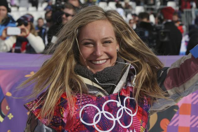 Slopestyle Gold Medalist Jamie Anderson Received Amazing Letter from Young Fan