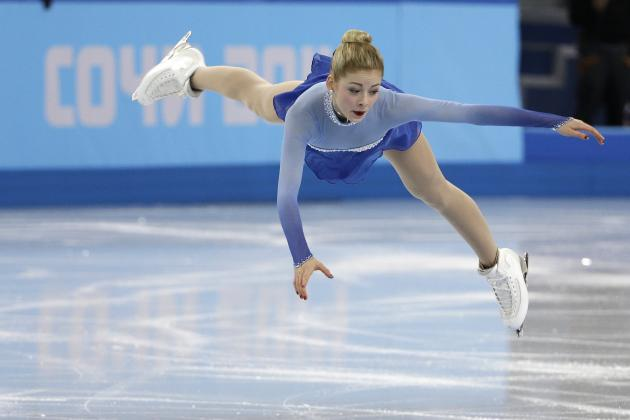 Olympic Figure Skating 2014: Analyzing Biggest Storylines from Sochi