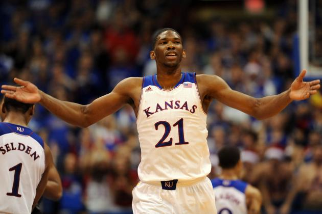 NBA Draft 2014: Despite Being the Likely No. 1 Pick, Joel Embiid Is Underrated