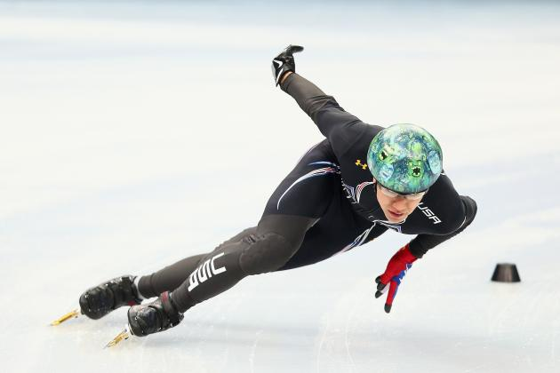 Olympic Speedskating 2014: Top Competitors to Watch in Remaining Events